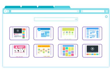 Lokalisierung von Software und Webseiten